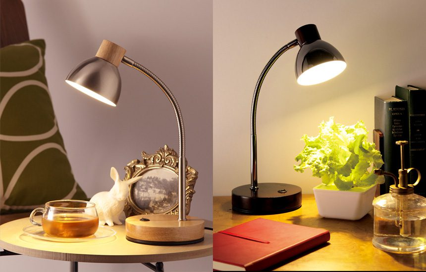 LEDテーブルランプGS1704