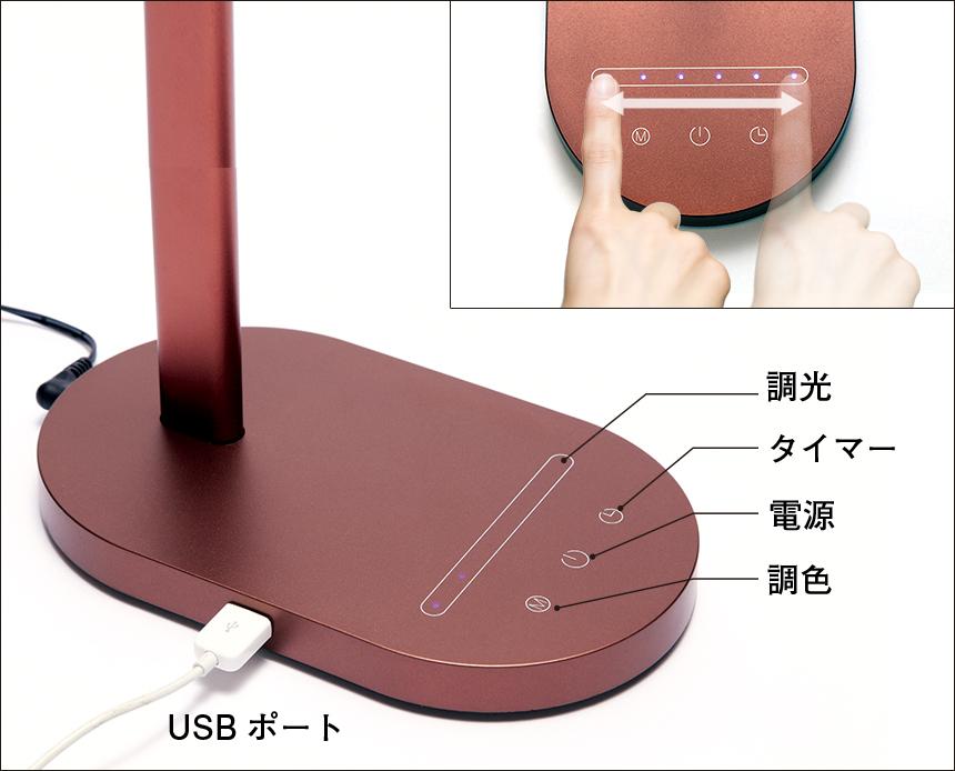 ツインリフラクションランプ