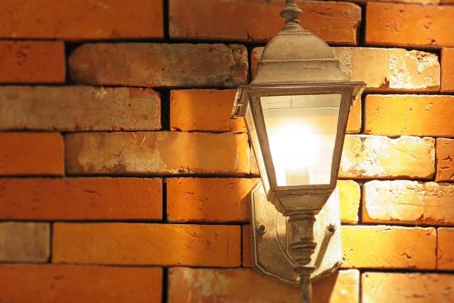 エクステリアに照明を設置する理由