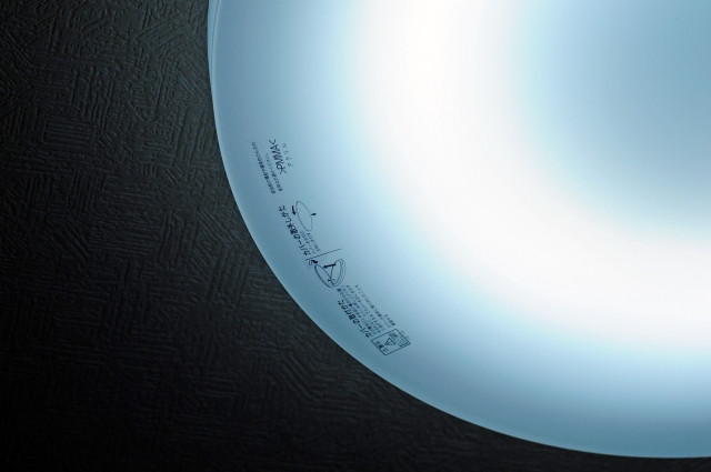 それぞれの空間に合ったおすすめの照明~照明でカフェのような雰囲気に~