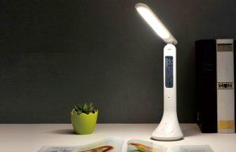 LEDタッチランプ