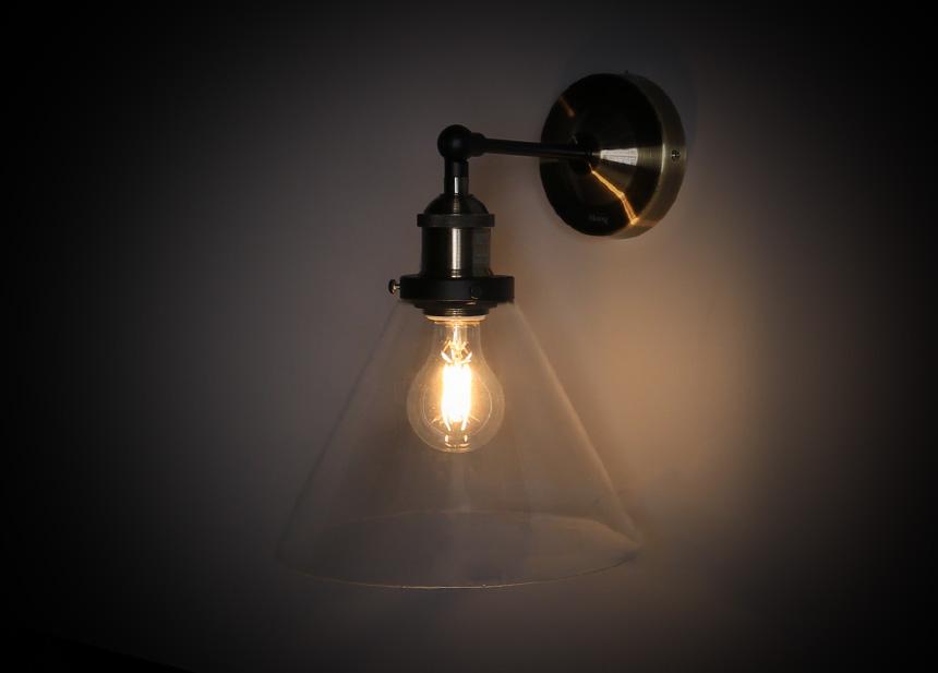 LEDブラケットライト GBK002