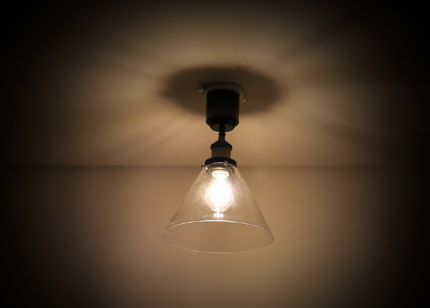 1灯ペンダントライトGPN011