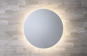 LED一体型ミラーライト