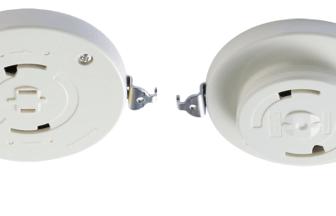 フル引掛ローゼット照明器具と取り付け方法の紹介をします