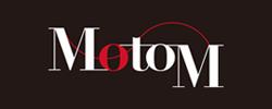Motomロゴ